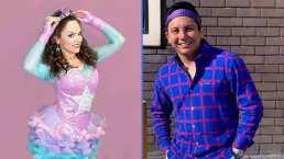 ¿Edwin Luna cantándole a los niños?: Tatiana revela que lanzará un dueto con el vocalista de La Trakalosa