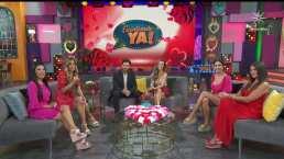 CUÉNTAMELO YA!: Programa completo del Viernes 12 de febrero