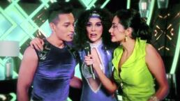 Tanya Vázquez disfruta el escenario de Bailando por un Sueño