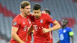 Dardo del Bayern al Barcelona previo a Champions