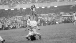 Por esto los napolitanos aman a Diego Armando Maradona