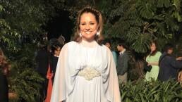 ¿Cómo fue para Gaby Rivero trabajar en 'Silvia, frente a ti'?