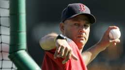 Terry Francona: Jordan habría llegado a MLB