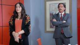 C162: Julieta se enfrenta con Pancho por la vicepresidencia