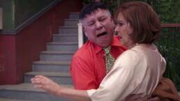 En el siguiente capítulo... ¿A Magda y a Frankie les pondrán el cuerno?