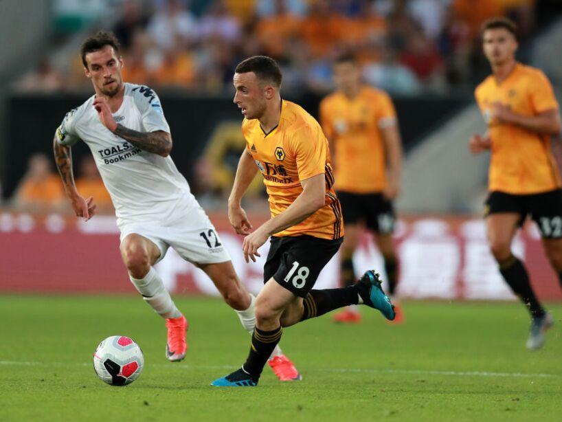Wolverhampton Wanderers v Crusaders – UEFA Europa League Second Qualifying round: 1st Leg