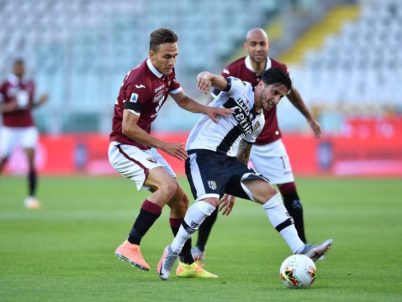 Torino FC v Parma Calcio - Serie A