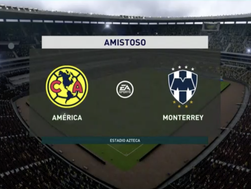 eLiga MX, Monterrey vs América, 27.png