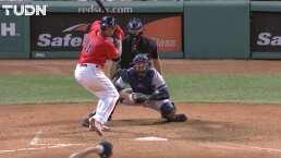 Highlights: Red Sox 0-5 Yankees, Juego 3
