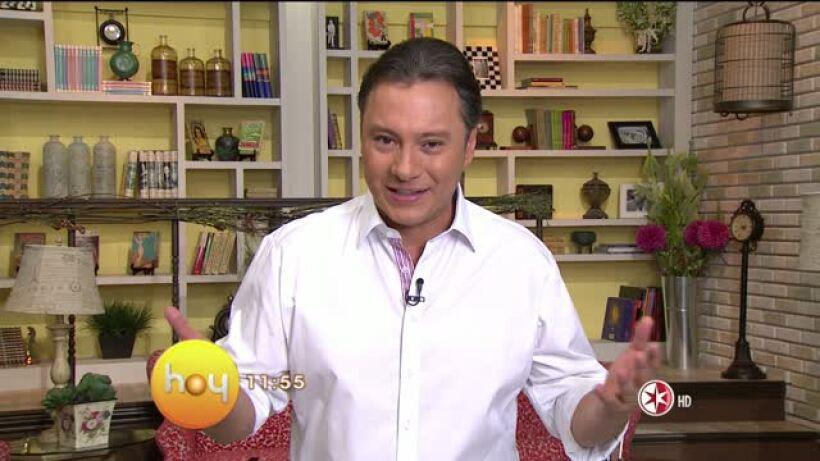 Hoy Mariano Osorio 28 abril