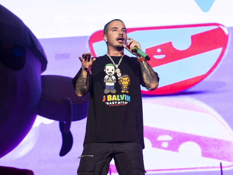 Fin de semana en Lollapalooza con J Balvin, Rosalía, Ariana Grande y más