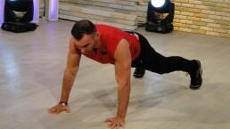 Marca el abdomen de forma sencilla, con Diego Di Marco