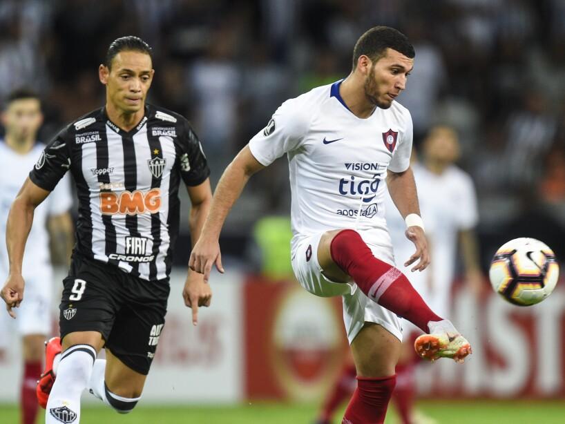 Atletico MG v Cerro Porteno - Copa CONMEBOL Libertadores 2019