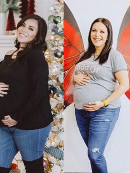 """El pasado 31 de agosto, a través de su canal de Youtube, Jacqie, la hija de Jenni Rivera, anunció que estaba embarazada por cuarta vez y que había retomado su relación con Mike Campos. """"No queríamos un hijo, quería centrarnos en nuestra relación, sanar nuestros errores del pasado"""", dijo la cantante, quien destacó que estaba usando anticonceptivos durante la concepción del retoño."""
