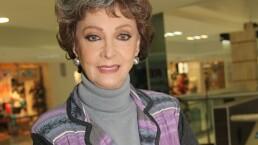 ENTREVISTA: ¡Norma Lazareno tiene una nieta ladrona!