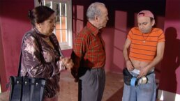 Vecinos: Por culpa de Germán, Don Tobillos ya no renta el local