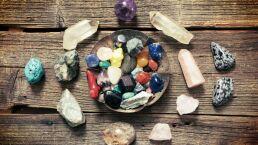 Conoce la piedra que le corresponde a tu signo zodiacal