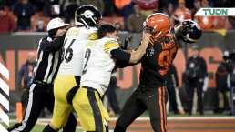 4 Downs: Ravens con paso demoledor; Pats y Vikings remontan