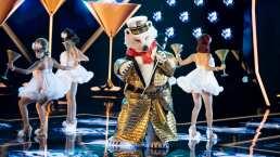Oso Polar pone a bailar a Yuri y a Consuelo Duval con 'Nunca es Suficiente', de Los Ángeles Azules