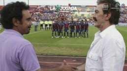 ¿Qué chin… estaban pensando Hugo Sánchez y Ricardo La Volpe?