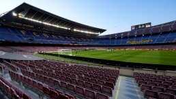 ¡Oficial! ¡Se extiende la incertidumbre del Barcelona!