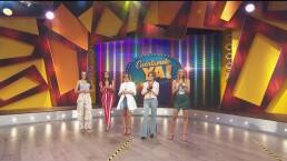 CUÉNTAMELO YA!: Programa completo del Jueves 2 de agosto