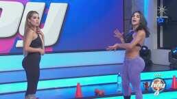 Conoce quién es 'La Muñeca Latina', la maestra fitness de 'Hoy', de la que todo el mundo habla