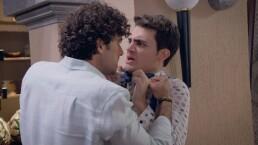 C97: Gabriel enfrenta a Guido