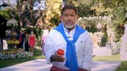 """Juan Osorio te invita al gran estreno de 'Qué le pasa a mi familia?': """"Es un proyecto muy especial"""""""