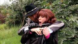 C133: Ricardo Uribe secuestra a Raquel