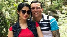Ejercicio en pareja: Así entrenan Edwin Luna y Kimberly Flores