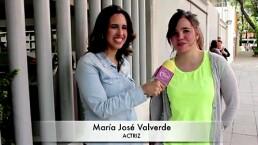EXCLUSIVA: Para Mari Jose Valverde el amor no tiene límites