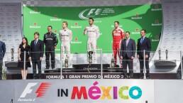 Sí habrá, repetimos, ¡Sí habrá GP de México 2020!