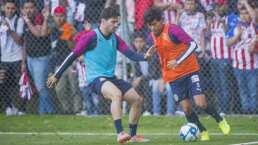 Lógico el mal arranque de Chivas en el Clausura 2020