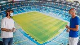Real, Atlético y Barcelona someten a sus jugadores a test de COVID-19