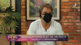Armando González 'El Muñeco' dio a conocer la tragedia familiar que ha vivido por culpa de Covid-19