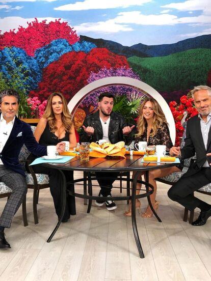 Durante la mañana de este jueves 1 de julio, el programa 'Hoy' sorprendió a sus millones de espectadores al dar a conocer la salida de una de sus más queridas integrantes.