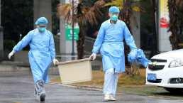La consulta de hoy: Qué es el coronavirus, síntomas y cómo se contagia