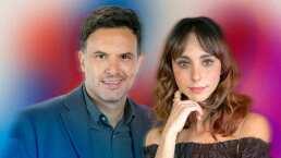 ¿Quienes son 'Julio' y 'Lola' de Te Acuerdas de Mí? Alex de la Madrid y Natalia Téllez te lo cuentan