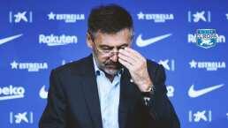 ¿Cuánto le afectaría al Barcelona la salida de Bartomeu?