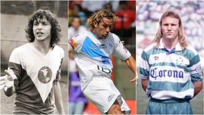 - Estos jugadores pasaron por el futbol mexicano y se popularizó el apodo de 'ruso' con ellos debido a sus rasgos físicos similares a las personas originarias de Rusia.<br>- En TUDN tenemos a uno de esos 'rusos'.<br>- ¿Cuál ha sido el mejor para ti? </br></br>