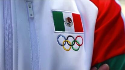 Los uniformes de México en Tokyo 2020 están basados en los colores patrios y, de acuerdo con el director de Li-Ning en México, Javier Pietrini, están confeccionados para enfrentar el clima que impera en Japón en julio y agosto.