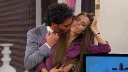 C53: Verónica y Rogelio son amantes