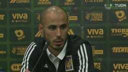 Guido Pizarro no subestima a los Pumas