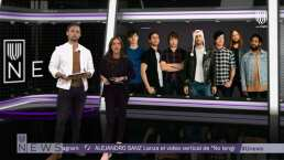 'Maroon 5' confirma participación en Super Bowl