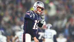 ¿El adiós de Brady? Titans apagan dinastía de los Patriots