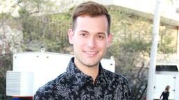 Daniel Barona habla de los chavos todopoderosos, malcriados y fiesteros