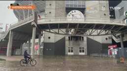 ¡Amsterdam en bicicleta! El lugar donde jugará la Selección Mexicana