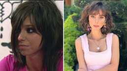 Natalia Téllez fue emo en 'La Rosa de Guadalupe'