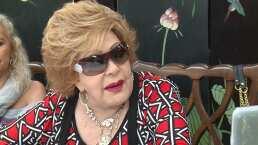 Silvia Pinal: tres anécdotas de una primera actriz
